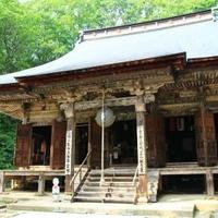 若松寺の写真