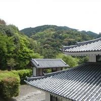 岩石城添田美術館の写真