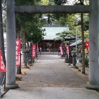 豊烈神社の写真