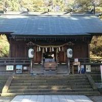 建勲神社の写真