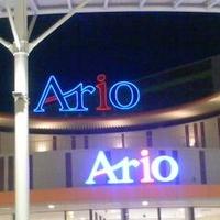 アリオ 市原の写真
