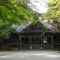 猿賀神社の写真