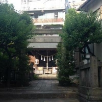 今宮神社の写真