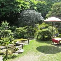 旧竹林院の写真