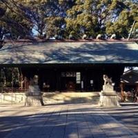 所澤神明社の写真