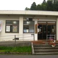 鳥取市立用瀬図書館の写真