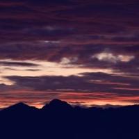 極楽峠パノラマパークの写真