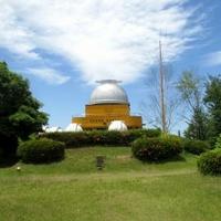 日原天文台の写真