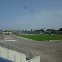 札幌厚別公園競技場の写真