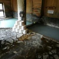 猿倉温泉の写真