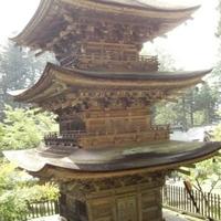 新海三社神社の写真
