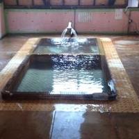江之島・温泉の写真