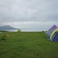 中瀬草原キャンプ場の写真
