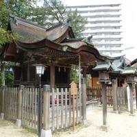 長野神社の写真