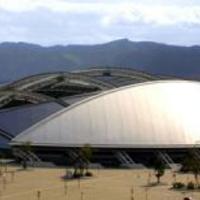 昭和電工ドーム大分の写真