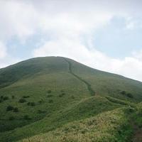 竜ケ岳の写真