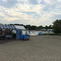 川越水上公園の写真
