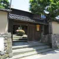 寺島蔵人邸の写真