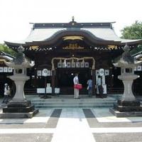 松原神社の写真