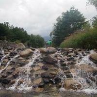 大武川河川公園フレンドパークむかわの写真