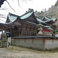 箸蔵寺の写真
