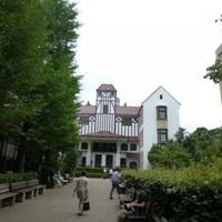 早稲田大学坪内博士記念演劇博物館の写真
