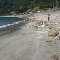 芦浜海水浴場の写真