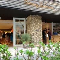 Tommy Bahama 銀座店の写真