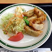ショッピングタウンエルお食事処縁留の写真