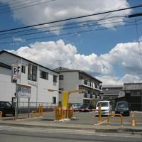 フルーツパーク西京極郡町(コインパーキング・時間貸し駐車場)の写真