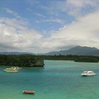 石垣島ダイビングショップ サザンダイブ石垣島の写真