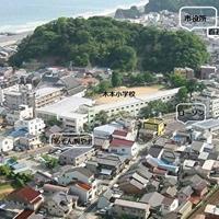Wi-Fi完備セキスイ耐震「めぞん駒や」オール電化「メゾネット駒や」マンション賃貸アパート熊野市海抜の写真