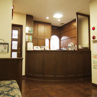 池田歯科医院の写真