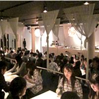 J-CLUBお見合いパーティー小山婚活カフェwith会場の写真