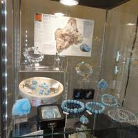 群馬パワーストーン・天然石ショップ セラピーストーンの写真