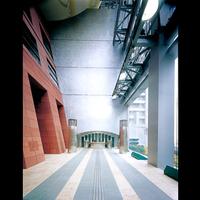 大阪モード学園の写真