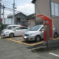 フルーツパーク大枝東長町(コインパーキング・時間貸し駐車場)の写真