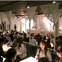 J-CLUB婚活パーティー大宮アメリカンヒーロー会場の写真