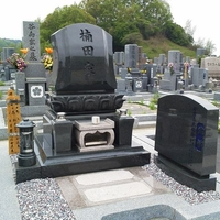 墓石本舗石建の写真