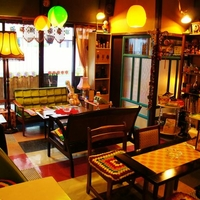 喫茶とお酒ヘンチキ屋の写真