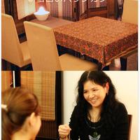 新宿占い館バランガンの写真