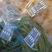 せいじつ野菜の写真