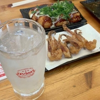 蛸屋本店 那覇松尾店の写真
