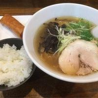 麺屋 泰紋 大通南本店の写真