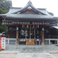 沼袋氷川神社の写真