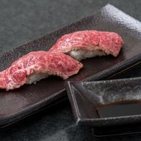 牛肉料理しもかわの写真