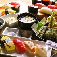 食事処 寿司善の写真
