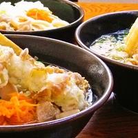 吉田うどん 麺'ズ冨士山の写真