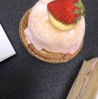 パティスリー・トリヨンフの写真