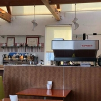CAFÉ ROSSO beans store+caféの写真